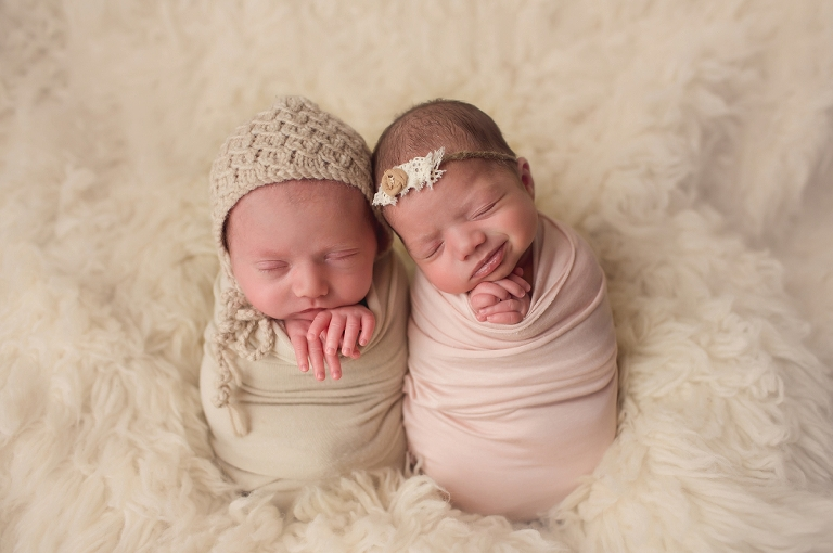 Chester county newborn twin photographer 0004